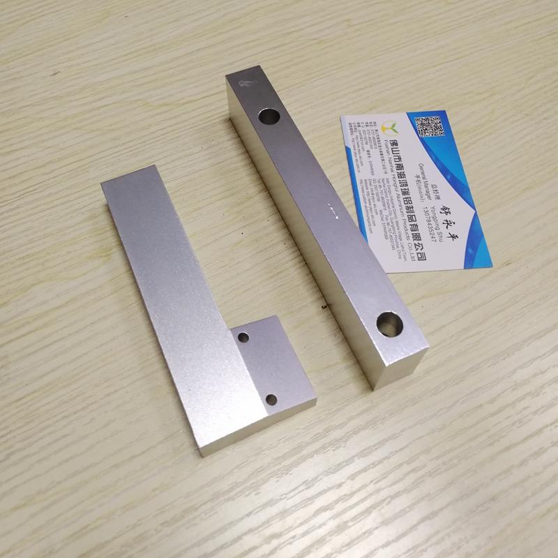 ke调固定件 线轨滑块 an装铝板 支撑