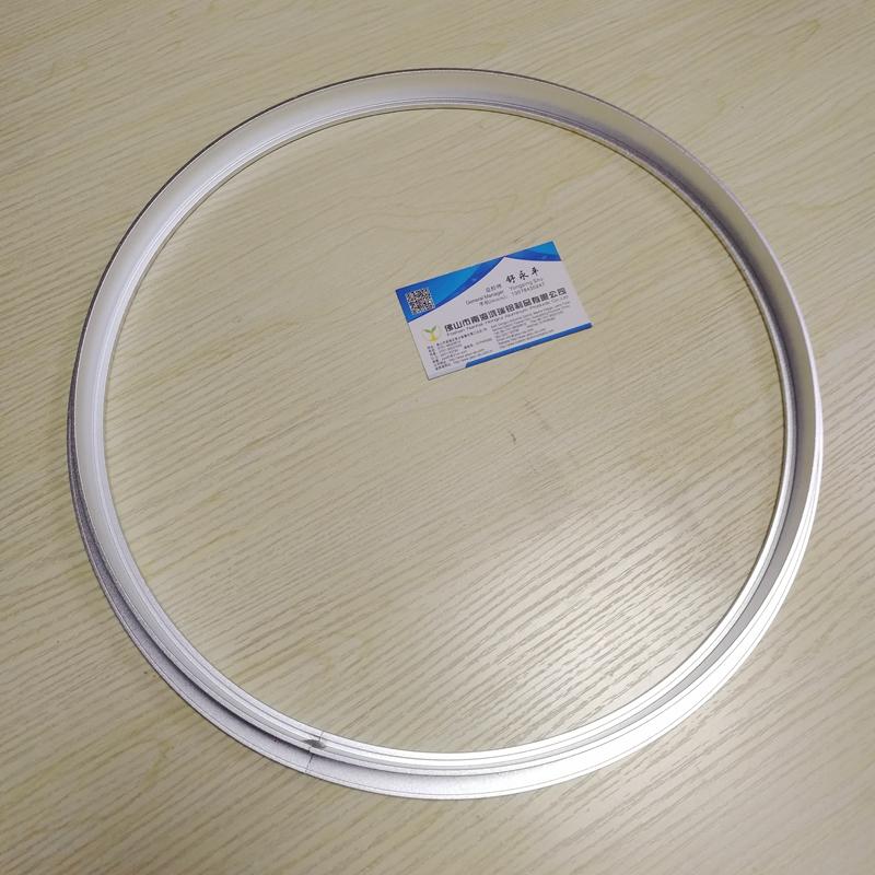 铝合金环 铝合金圈 弯管圈 铝圈弯加